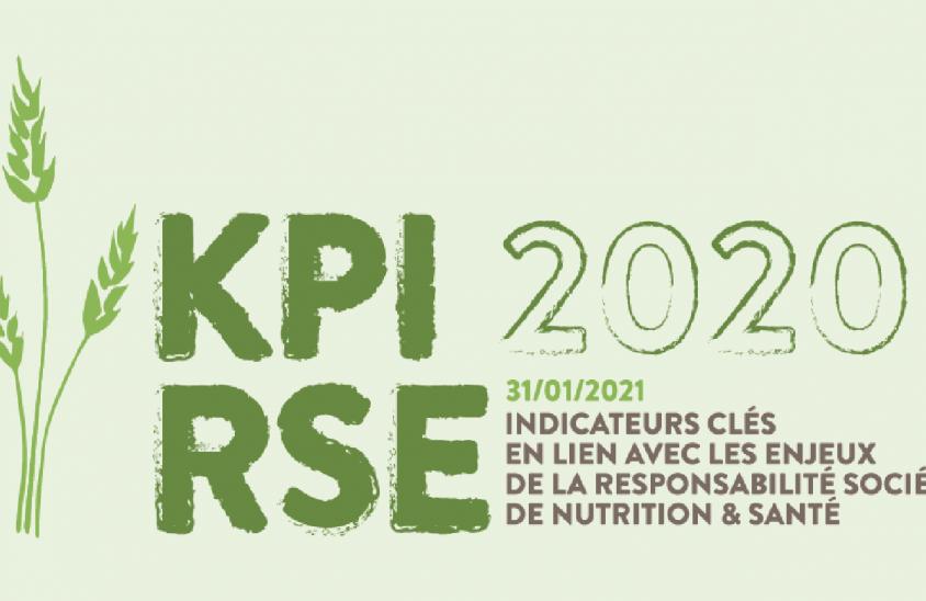infographie RSE Indicateurs 2020