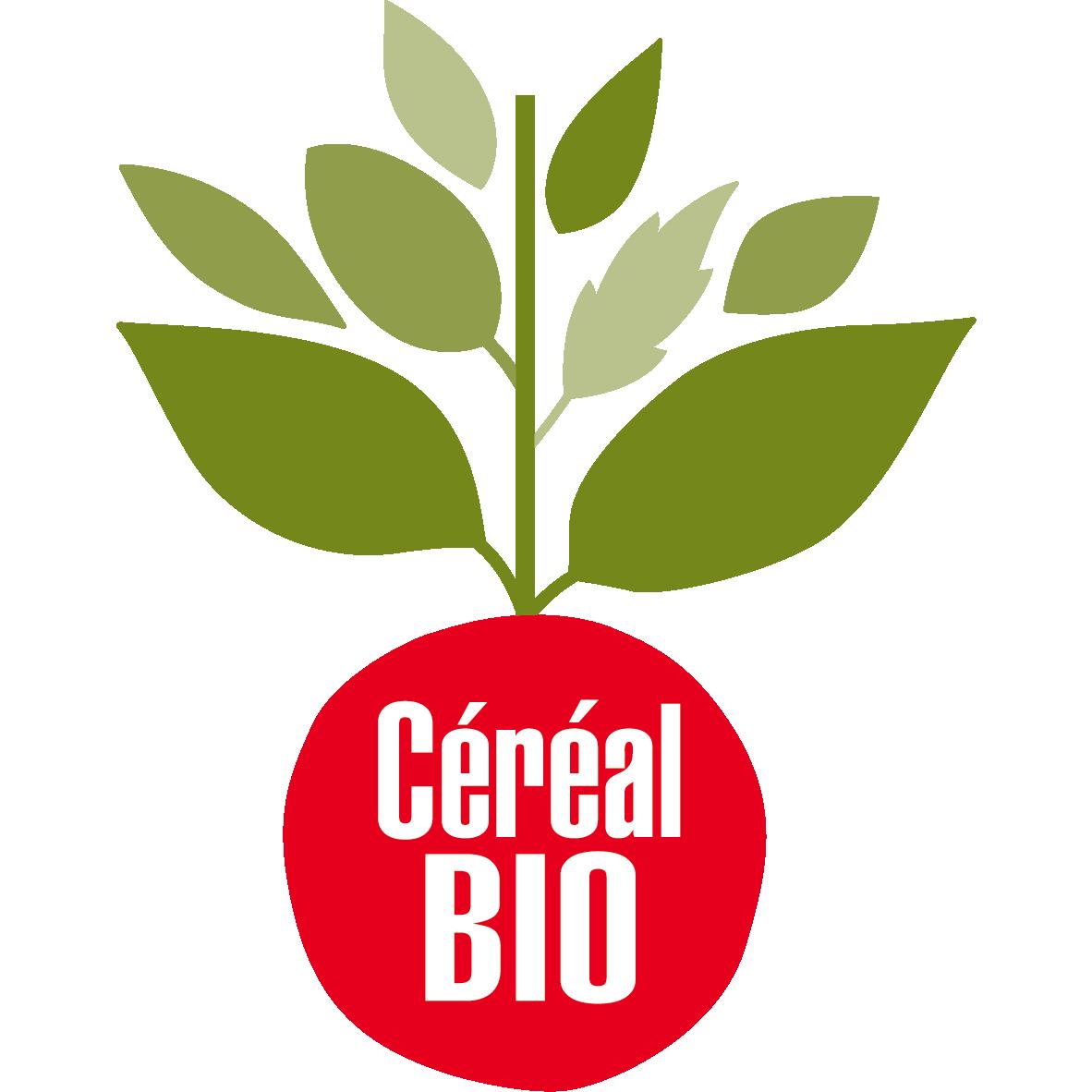 Logo Céréal Bio